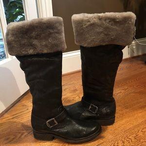 Frye Valerie women's boots 9.5 medium